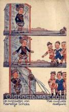 spo030075 - Soccer Postcards