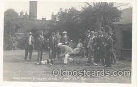 Olde Swan Bowling Club