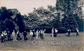 spo032036 - Lawn Bowling