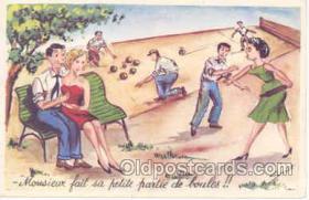 spo032105 - Lawn Bowling