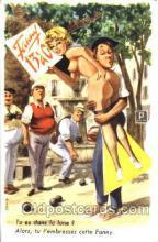 spo032146 - Lawn Bowling Postcard Postcards