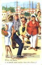 spo032159 - Lawn Bowling Postcard Postcards