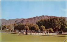 spo032231 - Old Vintage Lawn Bowling Postcard Post Card