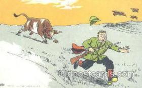 spo033003 - Hunting Postcard Postcards