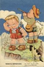 spo033011 - Hunting Postcard Postcards