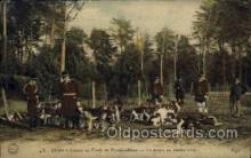 spo033014 - Hunting Postcard Postcards