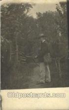 spo033021 - Hunting Postcard Postcards