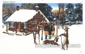 spo033082 - Sports, Gun, Rifle, Hunting Postcard Postcards