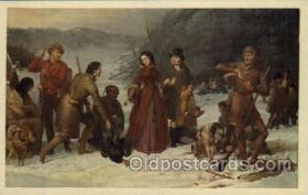 spo033147 - The Turkey Shoot, Hunting Postcard Postcards