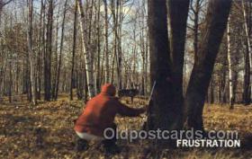 spo033181 - Hunting Postcard Postcards