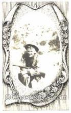 spo033208 - Hunting Postcard Postcards