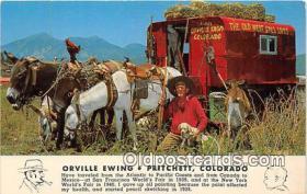 spo033299 - Hunting Postcard