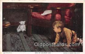 spo033316 - Hunting Postcard