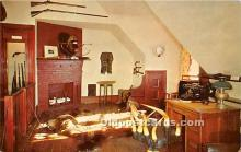 Sagamore Hill, The Gun Room