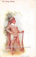 The Young Hunter