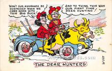 The Dear Hunters