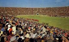 spo036024 - Owen Stadium, University of Oklahoma, USA, Foot Ball, Football, Stadium, Stadiums, Postcard Postcards