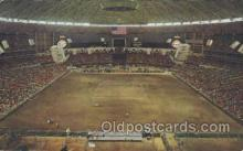 spo036045 - Astrodome, Houstin, TX, USA Foot Ball,  Football Stadium Postcard Postcards