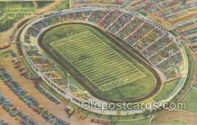 spo036048 - Alamo Stadium, San Antonio, TX, USA Foot Ball,  Football Stadium Postcard Postcards