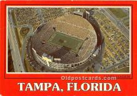Tampa Stadium