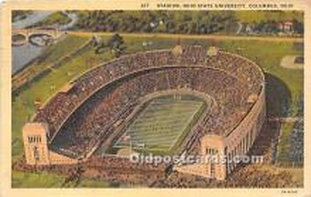 Stadium, Ohio State University