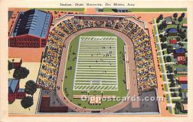 Stadium, Drake University