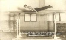 spo037006 - Russian Gymnastics Society, Postcard Postcards