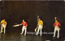 Jai Alai Players