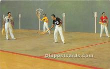 Palm Beach Fronton, Players