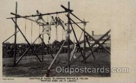 spo043008 - Track & Field Postcard Postcards