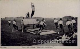 spo043021 - Track & Field Postcard Postcards