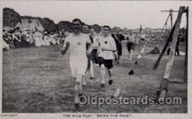 spo043022 - Track & Field Postcard Postcards