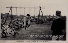 spo043024 - Track & Field Postcard Postcards