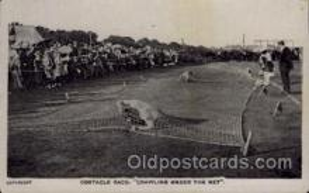 spo043025 - Track & Field Postcard Postcards
