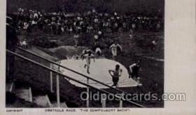 spo043026 - Track & Field Postcard Postcards