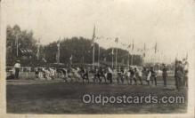 spo043027 - Track & Field Postcard Postcards