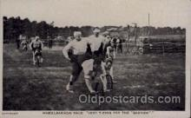 spo043028 - Track & Field Postcard Postcards