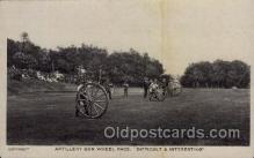 spo043029 - Track & Field Postcard Postcards
