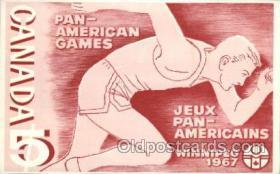 Pan-American Games 1967
