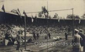 spo043039 - Olympiska Spelens I Stockholm, 1912,  Track & Field Postcard Postcards