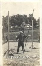 spo043041 - Track & Field Postcard Postcards