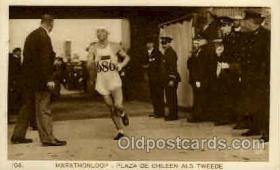 spo044031 - Olympics Spelen 1928, Olympic Postcard Postcards