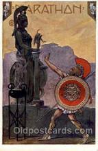 spo044038 - Stockholm 1912, Olympic Postcard Postcards