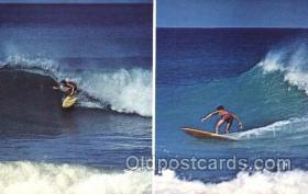 Rincon, Puerto Rico- Surfing Capital