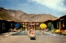 Casa Del Vista Hotel, Palm Springs, CA USA