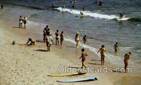spo045154 - Water Sports Old Vintage Antique Postcard Post Cards