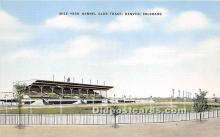 Mile High Kennel Club Track