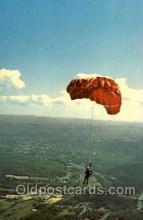 spo050024 - Parachutees, Orange, Mass. USA