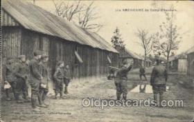 spo050041 - Camp d'Auvours Misc. Sports Postcard Postcards