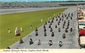 Daytona Motorcycle Classics